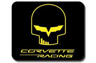 Corvette Racing C6R Jake Mouse Pad