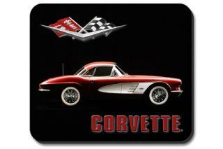 Early Corvette Mouse Pad