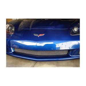 2005-2013 Corvette RaceMesh Front Grille