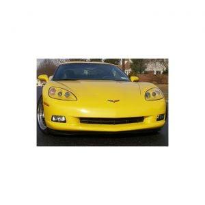 2005-2013 Corvette Cleartastic PLUS Front End/Nose Paint Protection