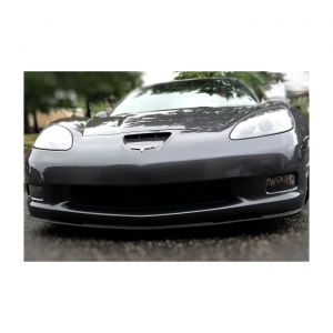 2006-2013 Corvette Z06/GS Cleartastic PLUS Front End/Nose Paint Protection