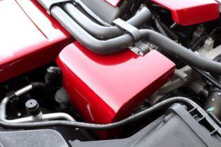 2014-2018 Corvette Painted Alternator Cover