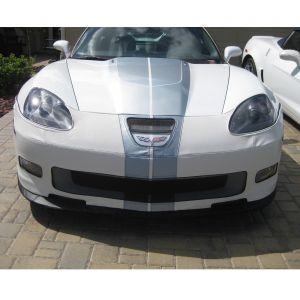 2013 60th Anniversary Corvette Speed Lingerie Nose Mask