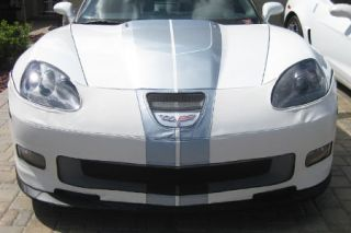 13 Z06 60th Speed Lingerie Nose Mask