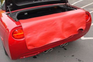 97-04 Speed Lingerie 5-in-1 Rear Deck Cover