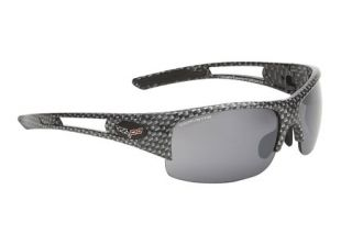 C6 Corvette Carbon Fiber Rimless Sunglasses (Rx Capable)