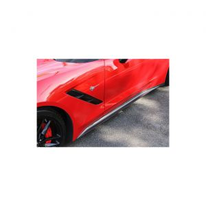 14-18 ACS Side Rocker Skirt Package (Carbon Fiber) (Default)