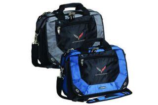 C7 Corvette Computer Messenger Bag (Accessory Color)