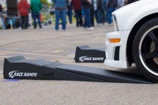 Race Ramps XTenders (67in Ramps)