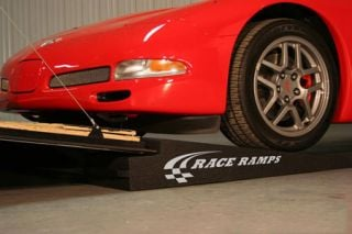 "Race Ramps 6"" Trailer Ramps (Default)"