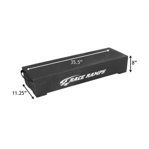 "Race Ramps 36"" Trailer Step (Default)"