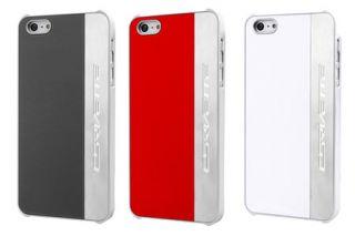 iPhone 5/5S Corvette Hard Case (Accessory Color)