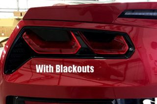 14-18 Acrylic Tail Light Black Out (Default)