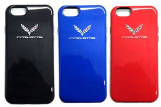 iPhone 6 Plus / 6s Plus TPU Shiny Case (Accessory Color)