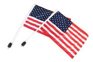 56-62 Rear Mount Flag Caddie (Default)