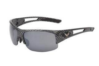 C7 Corvette Carbon Fiber Rimless Sunglasses (Rx Capable)
