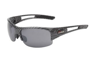 C7 Z06 Corvette Carbon Fiber Rimless Sunglasses (Rx Capable
