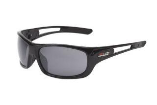 C7 Z06 Corvette Gloss Black Full Frame Sunglasses (Rx Capable) (Default)