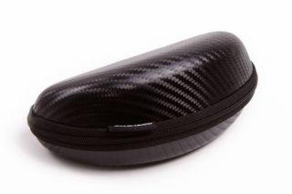 Carbon Fiber EVA Sunglasses Hard Case