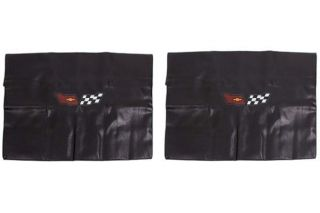 82 T-Top Panel Storage Bags w/ Embroidered Emblem