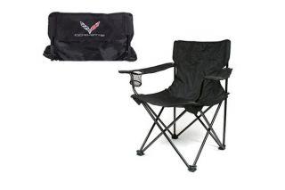 C7 Corvette Travel Chair
