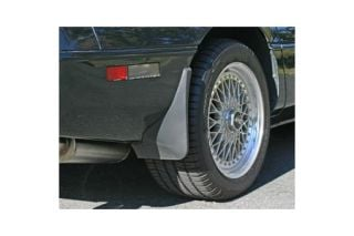 1991-1996 Corvette Altec Rear Splash Guards