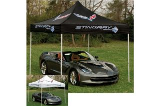Stingray Corvette Canopy