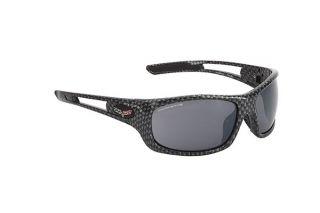 C6 Corvette Carbon Fiber Full Frame Sunglasses (Rx Capable)