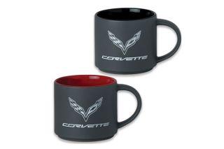 C7 Corvette Coffee Mug