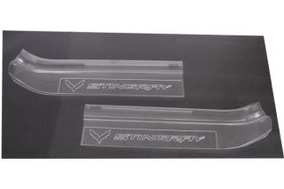 14-19 Sill Ease Complete Sill Protection w/Embossed Stingray