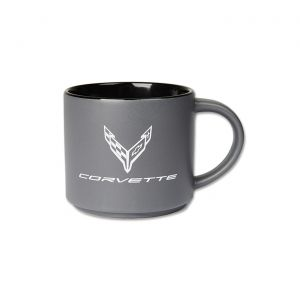 Next Generation Corvette Coffee Mug