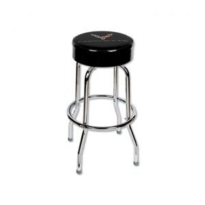 Next Generation Corvette Counter Stool