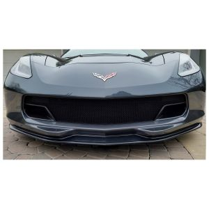 15-19 Z06/GS RaceMesh Front Grille (Body Color Frame/Original Style Weave)