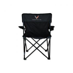 C8 Corvette C-Series Body Wrap Travel Chair