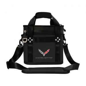C7 Corvette Club Glove Ballistic Ice Box