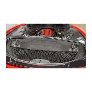 20-21 Blockit Rear Truck Heat Shielding Kit