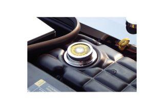 1997-2004 Corvette Chrome Radiator Cap