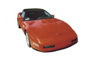 1984-1990 Corvette Speed Lingerie Nose Mask