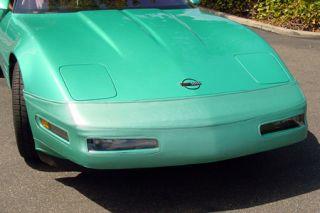 1991-1996 Corvette Speed Lingerie Nose Mask
