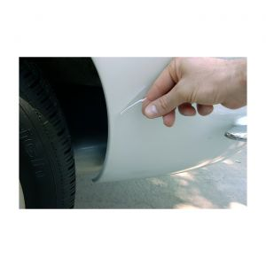 63-67 Cleartastic Protection - Behind Rear Wheels - Brand Image