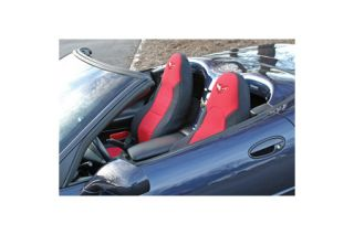 1997-2004 Corvette Neoprene Seat Covers