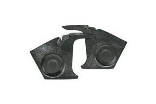 "1958-1962 Corvette Kick Panels w/6"" Speaker"