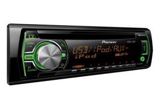 1977-1982 Corvette Pioneer DEH-X3500 AM/FM-CD Stereo w/Dash Panel
