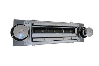 56-57 Wonderbar AM/FM Stereo Bluetooth Radio