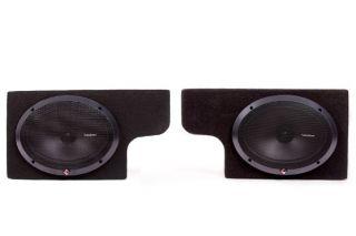 68-75 Conv Rear Speaker System