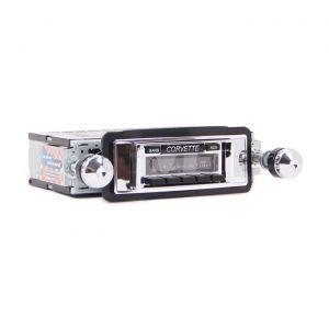53-57 USA-230 Stereo AM/FM Radio