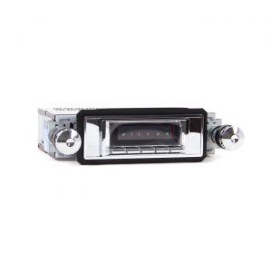 53-57 USA-740 Bluetooth Stereo AM/FM Radio
