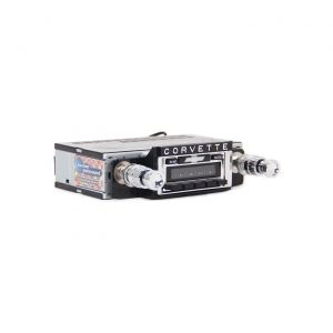58-62 USA-630 Stereo AM/FM Radio