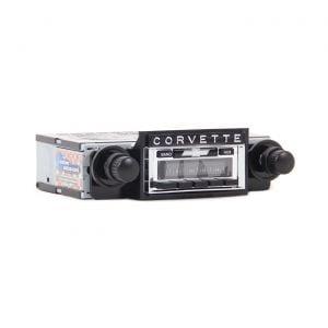 68-76 USA-630 Stereo AM/FM Radio