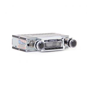 77-82 USA-230 Stereo AM/FM Radio